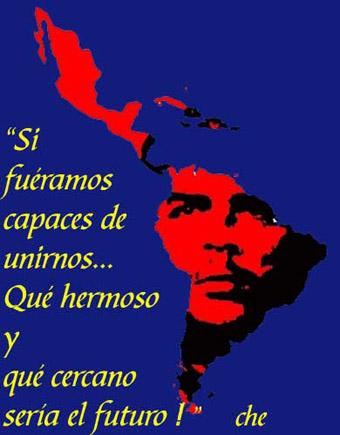 Resultado de imagen para imagenes de latinoamerica unida