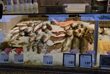 amazing Market in Vienna