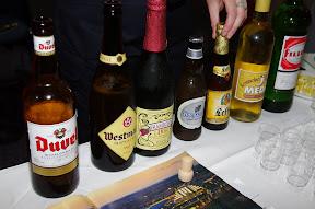 Belgian alcohol