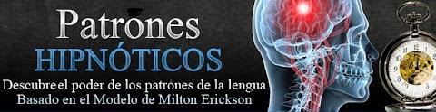 Patrones Hipnóticos – Hernán Vilaró [Curso]