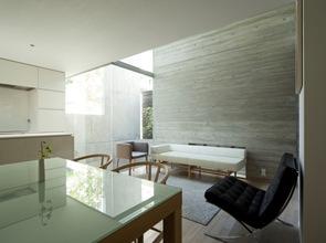 diseño de sala y comedor