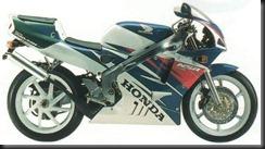 Honda NSR250SE 94