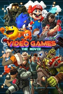 VideoGamesTheMovie