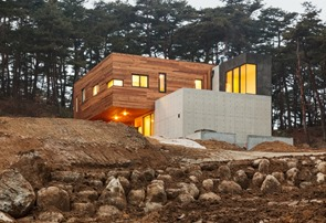 casa-contemporanea-casa-Living-Knot-Polymur