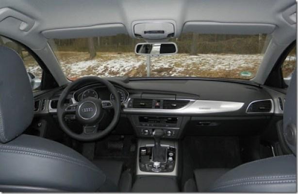 A6 AVANT 3.0 TDI AUDI (11)