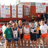 XVII Mitja Marató Internacional Santa Pola (22-Enero-2006)