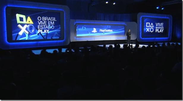 PS4: Coletiva de imprensa LATAM na E3 2013 em português[Vídeo]