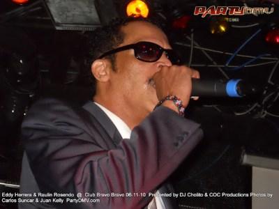 DSCN4292 Raulin Rosendo Ft. Magia Caribena   Te Lo Pido Por Favor