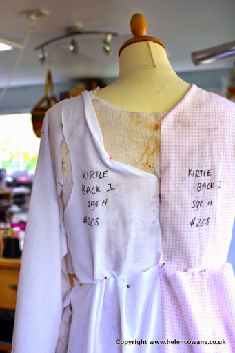 Kirtle alterations 5