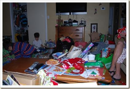 post gift mess