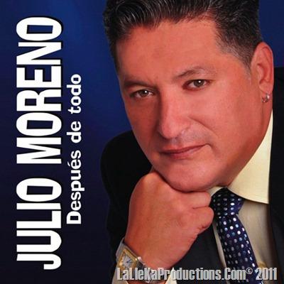 Julio Moreno - Después De Todo