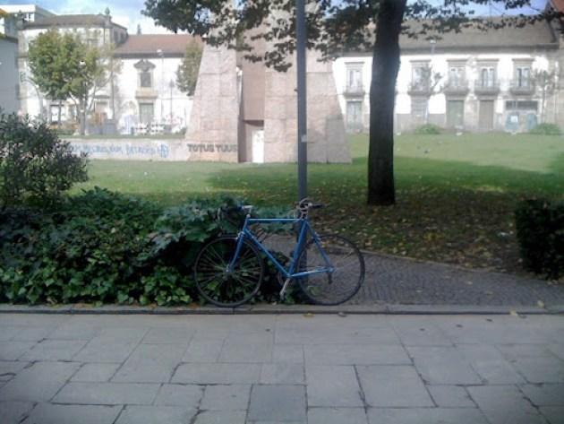Estacionamento bici 036
