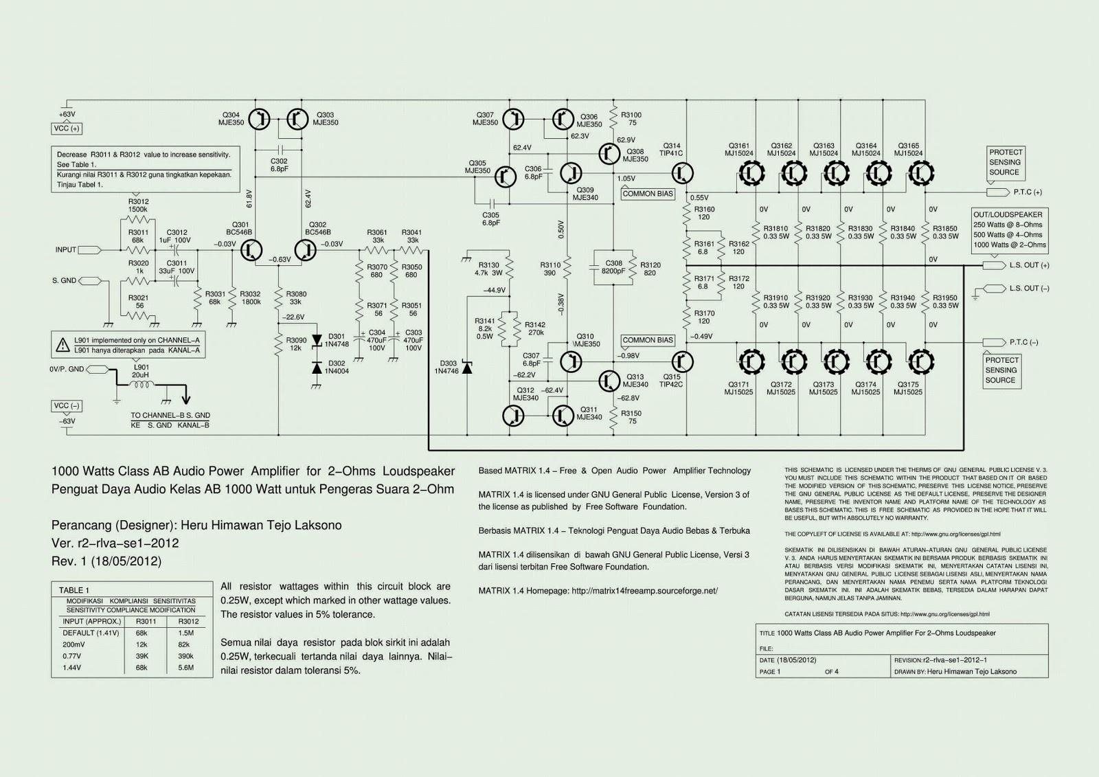 Anang Electronic Matrix 1 4 Watt 2ohm R2 Rlva Se 1