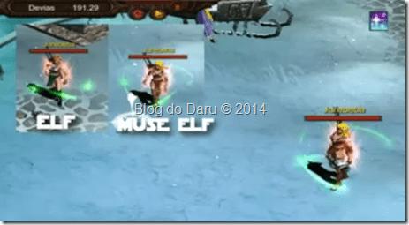 Mu Online –  Quest Level 150
