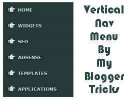 Vertical-nav-menu