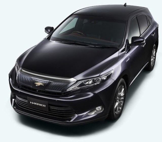 toyota-harrier-lexus-rx-preview-3-1374760450