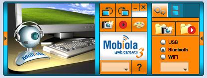 Cara Mengubah Kamera Handphone Menjadi Web Camera