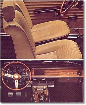 Alfa Romeo 2300 II