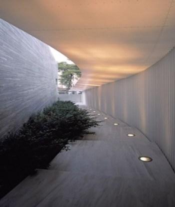 Casa Psychiko de Divercity Architects