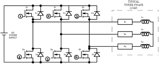image_thumb%25255B7%25255D?resize=576%2C233 3 phase motor inverter circuit diagram automotivegarage org 3 phase inverter duty motor wiring diagram at reclaimingppi.co