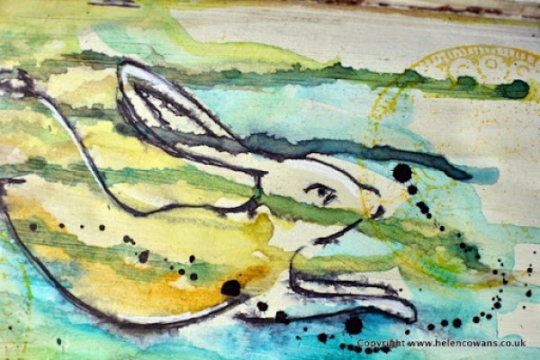 Wj 36 weaving hares close 1