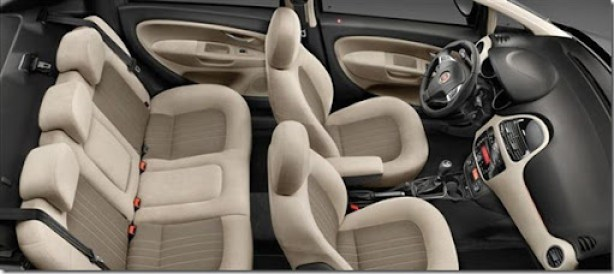 Fiat Linea 2013 - Yeni Linea (5)
