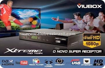 VIUBOX TWIN EXTREME HD