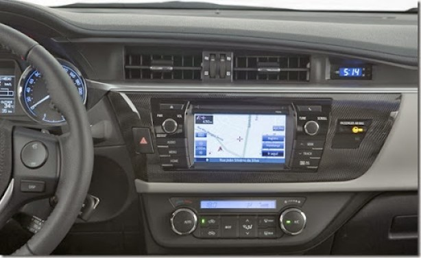 Toyota Corolla 2015 (6)
