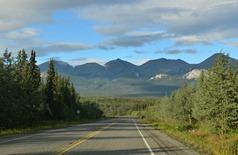 South Klondike Highway