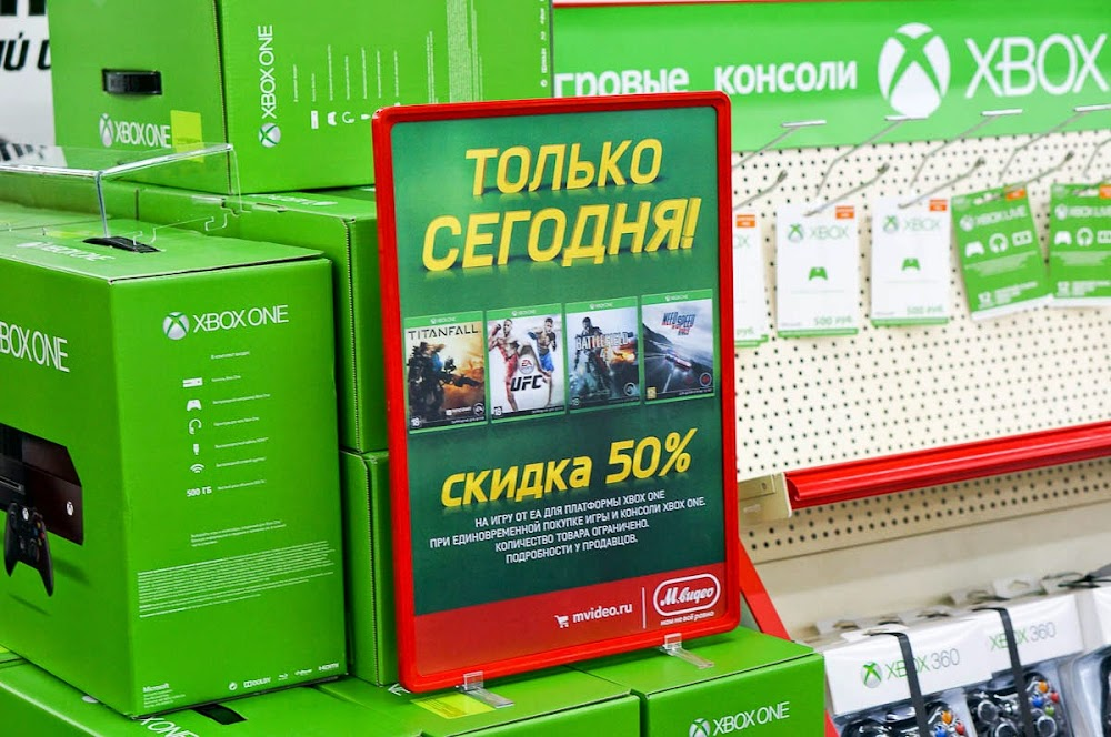 XBOX ONE Launch Russia-8.jpg