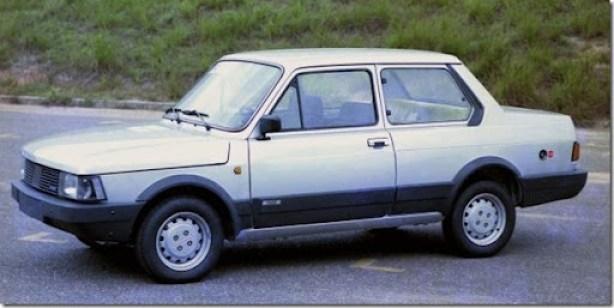 Fiat Oggi II