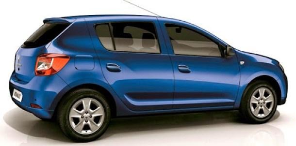 Renault-Sandero-Pricing