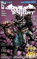 P00002 - Batman The Dark Knight #2