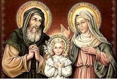 08 de Setembro - Natividade de Nossa Senhora