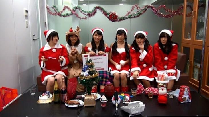 Fairies_Christmas_party_2013