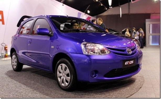 Toyota Etios 2013 - Connection  (11)