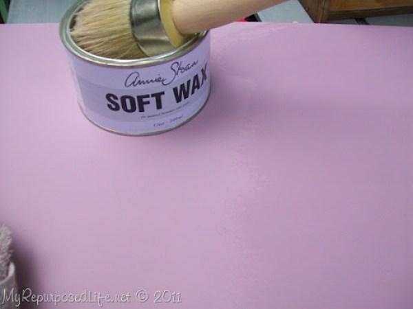 Annie Sloan Chalk Paint (5)