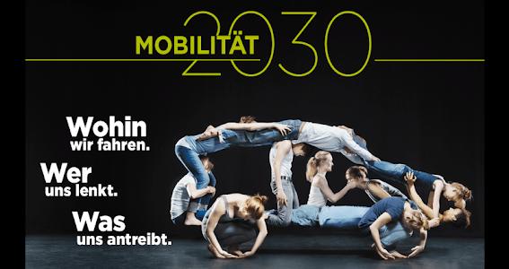 Mobilität 2030 screenshot 3