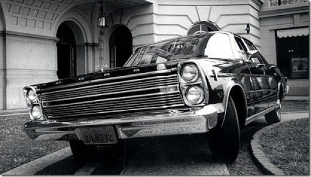 Ford Galaxie VI