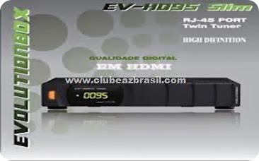 EV-HD95 SLIM STAR ONE