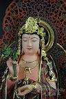 『九龍佛像藝品』-線上神明小百科-西方三聖~大勢至菩薩-下篇