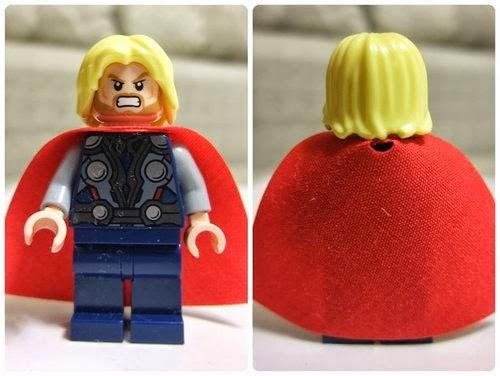 樂高 6868 - Hulk's Helicarrier Breakout (人偶篇) @ Louis's Lego Life :: 痞客邦