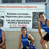 IX Medio Maratón Villa de Monforte del Cid (29-Mayo-2010)