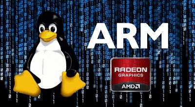 Kernel 3.7 migliora il supporto con le schede AMD e ARM SoC