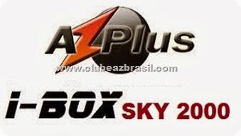 AZPLUS IBOXSKY 2000