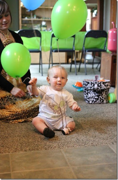 Hayden's first birthday 062