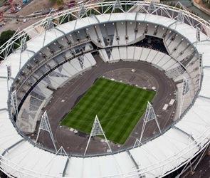 Diseño y arquitectura estadio olimpico londres