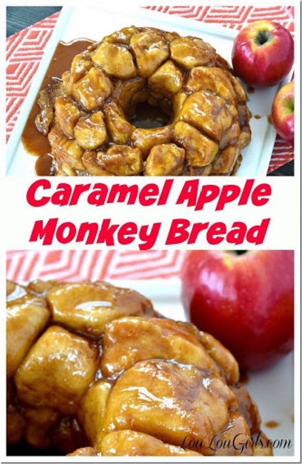 Caramel-Apple-Monkey-Bread-Recipe