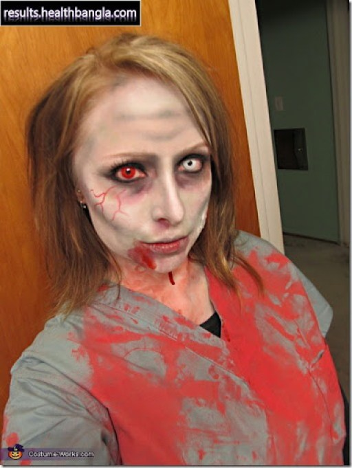 lesn halloween costume
