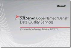 DataQualityServices Splash